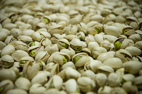 Thanks to the Pistachio Marketing Order, the industry has increased its standing. Since its development in 2004 up through the 2012-2013 season, the volume of inshell pistachios has increased from 165 million pounds in a production year to 385 million pounds. Photo Courtesy of Kreg Steppe