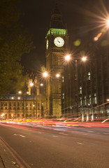 London night shots