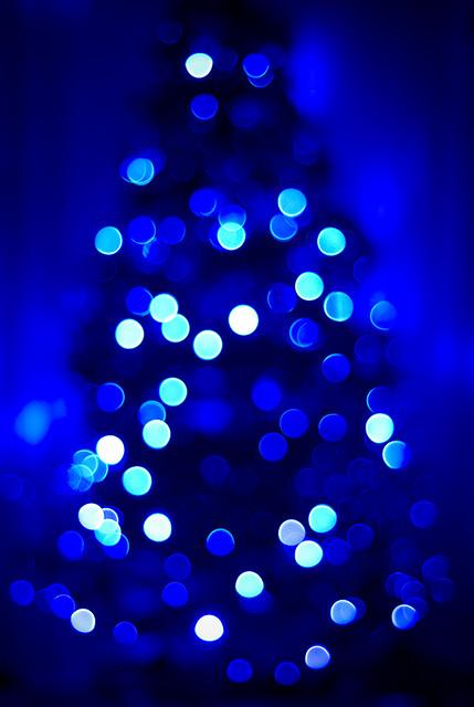blu xmas