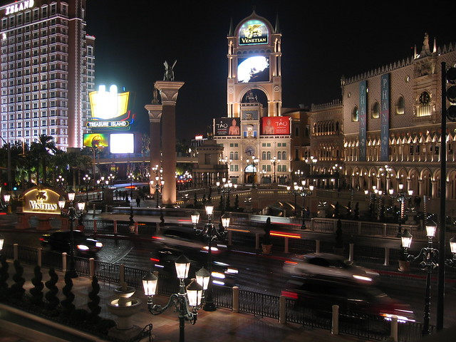 The Strip