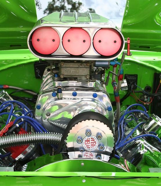 Car Engine Blower : Fa a bd z g