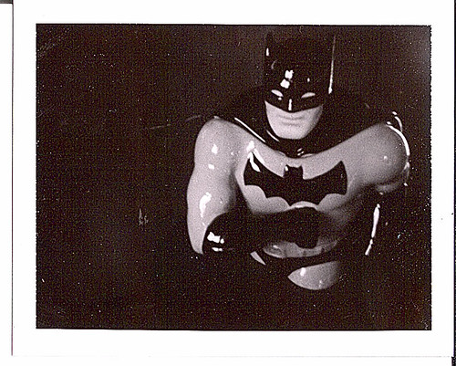 polaroid--batman