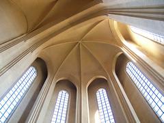p.v. jensen-klint 09, grundtvig memorial church 1913-1940