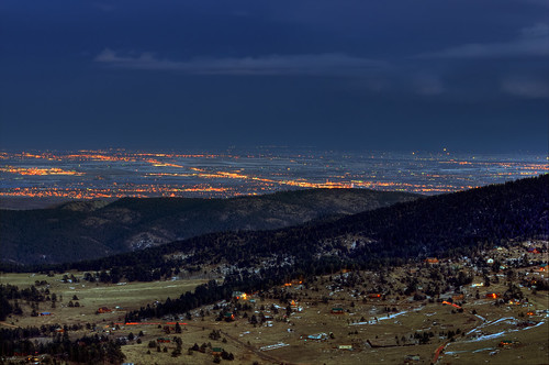 city longexposure mountains night dark landscape rockies lights nikon colorado nightscape nocturnal loveland co drake nocturne hdr afterdark sy d300 photomatix stormkingmountain clff mywinners anawesomeshot diamondclassphotographer