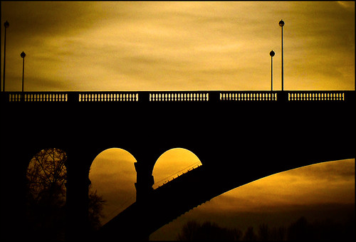 city bridge sunset gold europa europe ponte pont adolph luxembourg ville adolfo adolphe theunforgettablepictures goldstaraward