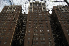 NYC - Tudor City: Tudor Tower