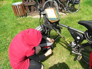 2541325769 1287f21aef n Mit dem Fahrrad nach Wien