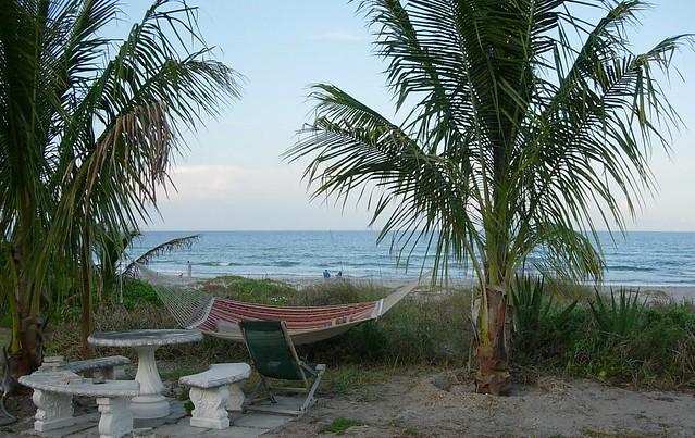 Cocoa Beach Backyard Flickr Photo Sharing
