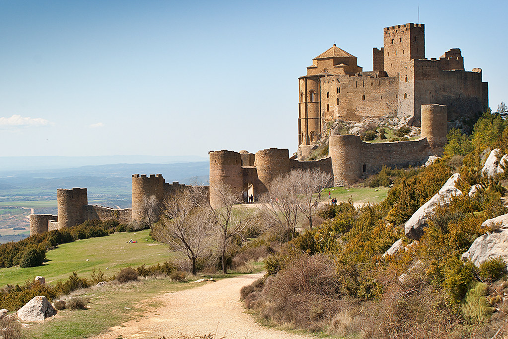 Castillo de Loarre / Loarre Castle
