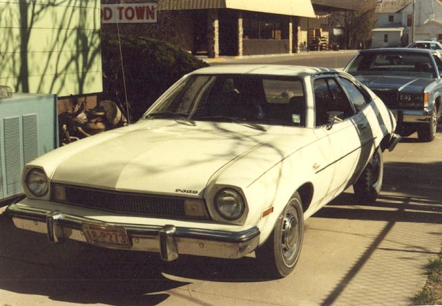 74 Ford Pinto Flickr Photo Sharing
