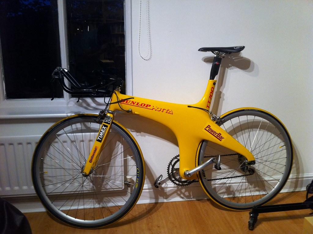 Litespeed Ti Prototype Tt Triathlon Bike Frame Bike Forums