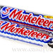 3 Musketeers Richer Chocolate