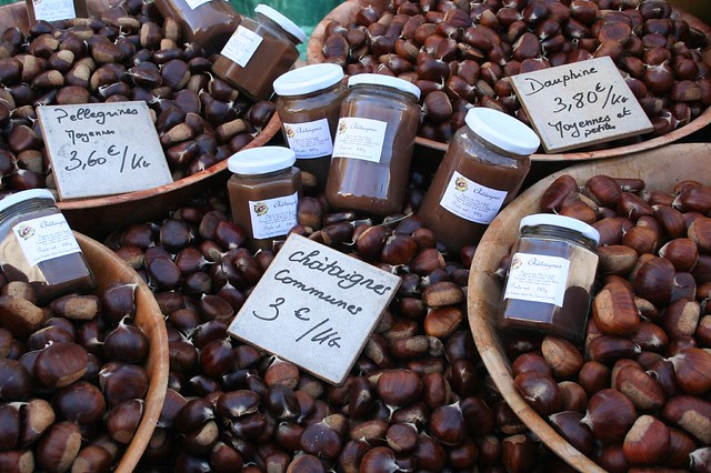 Local specialities from Cevennes (1)