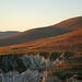 Small photo of Achill Island sunset