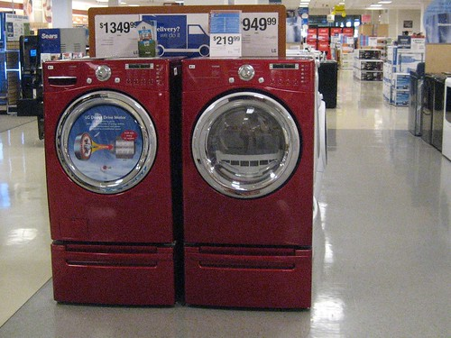 Ada Focus Washing Machines And Clothes Dryers