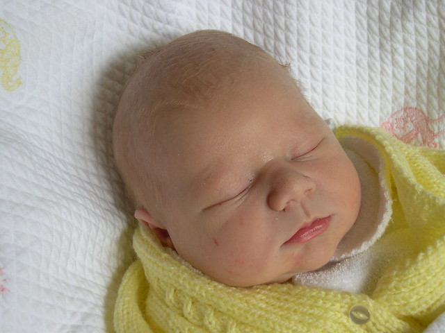 newborn riley
