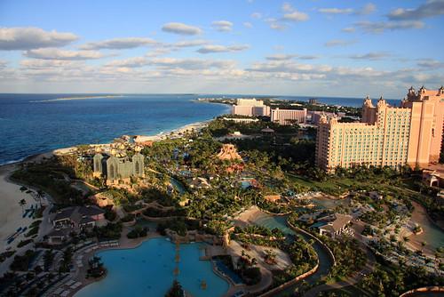 bahamas paradiseisland atlantisresort thecoveatatlantis