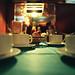 金雀餐廳 (Goldfinch Restaurant) In the mood for love by lcy