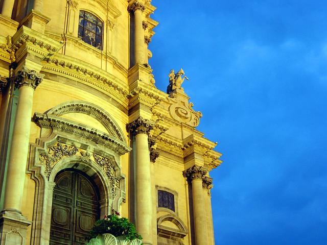Ragusa Ibla, Duomo di San Giorgio