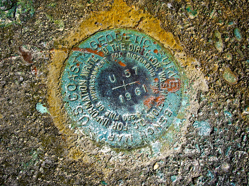 US Coast & Geodetic Survey