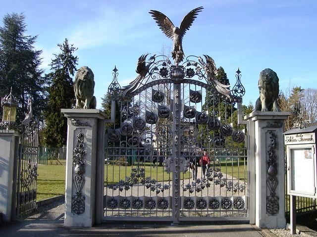 Qué ver qué hacer suiza Bad Zurzach - Schloss Bad Zurzach
