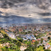 Palermo Panarama HDR by sailorman627