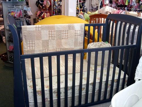 Babi italia hamilton convertible crib babies r us for Child craft crib recall
