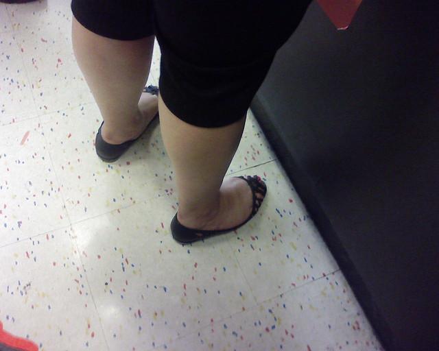 Fat Women Feet 100