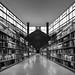 KTH Library (V) by manuela.martin