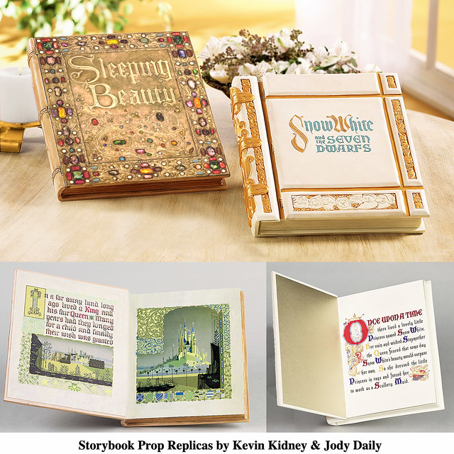 Book Cover Photography Prop : Disney storybook prop replicas flickr photo sharing