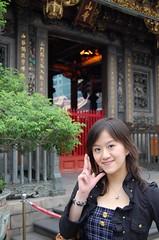 龍山寺 Lungshan Temple