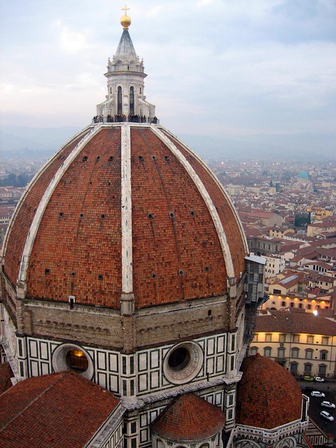 The Biggest Dome In The World Back To Italy Visit The