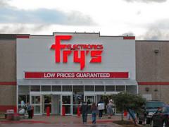 Arlington Fry's