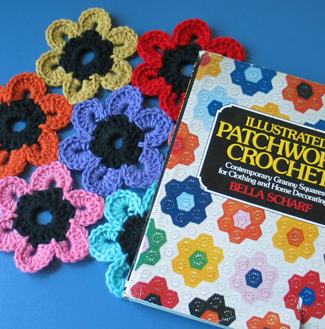 Crochet Placemat - A Free Pattern