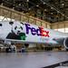 N885FD FedEx | Boeing 777-FS2 | Memphis International Airport by M.J. Scanlon