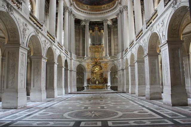 ヴェルサイユ宮殿の画像 p1_7