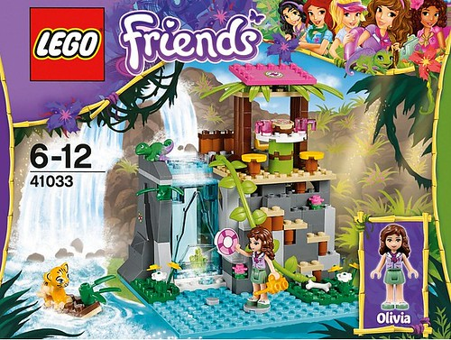 LEGO Friends 41033