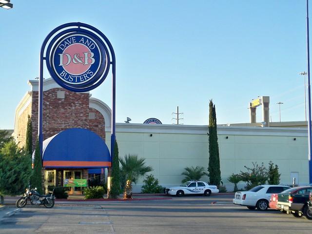Dave Amp Buster S Of San Antonio Explore Photofox5000 S