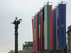 St. Sofia from Nezavisimost Square