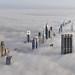 Foggy Dubai by daveandmairi