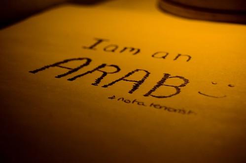 I am an ARAB :) - 無料写真検索fotoq