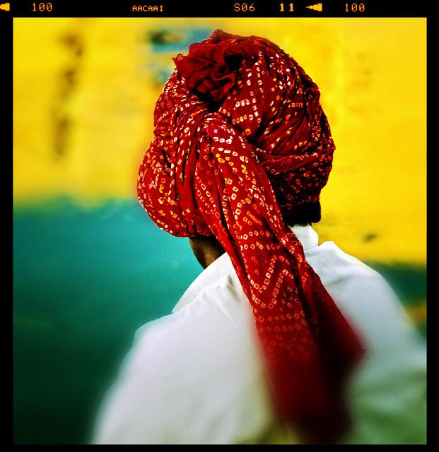 Headgear - Pushkar
