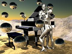 Aluminum Love