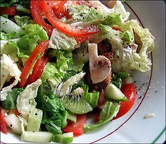 One of my most favourite salads