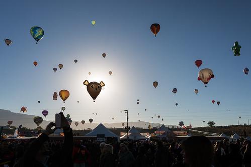 nm fall festival balloons