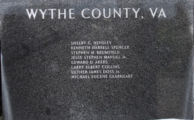 Wythe County Va Building Permits