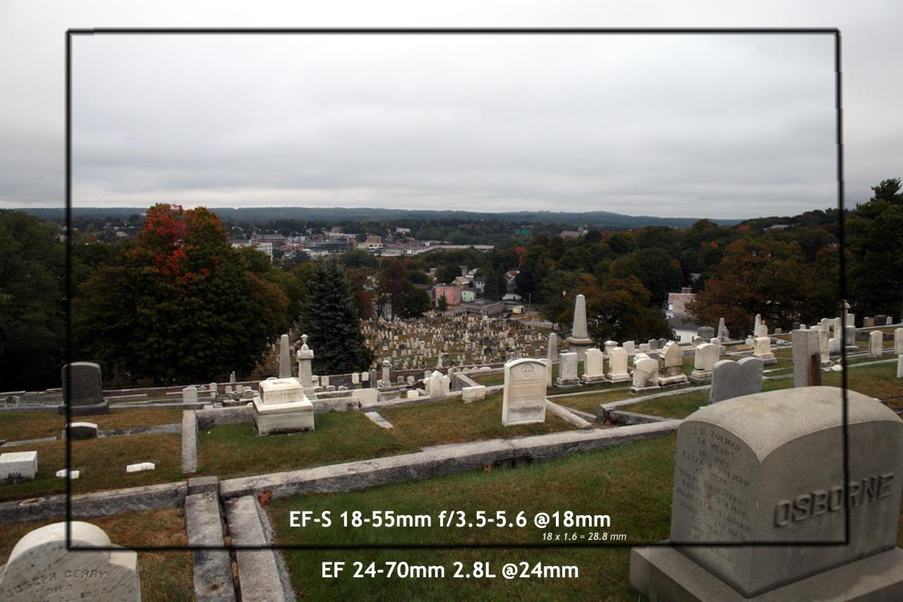24mm Full-Frame vs 18mm Crop-Sensor - a photo on Flickriver