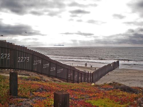 DSC02097 Border Fences