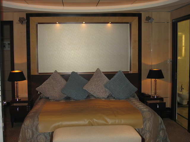 Queen Mary 2 Cabin | F...