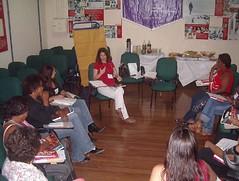 Brazil Leadership Workshops (Oct - Dec 2007)